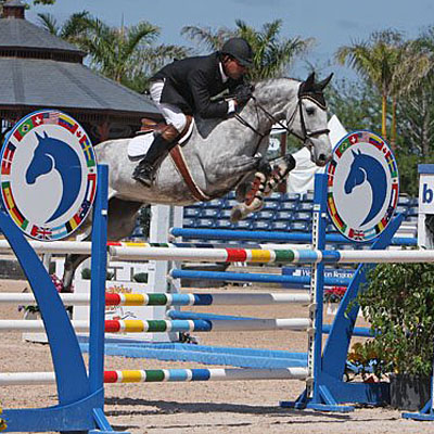 Chris Delia Hunter Jumper Clinic Stonewood Equestrian
