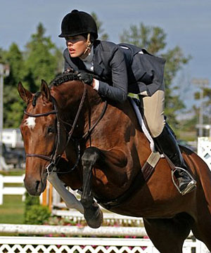 Hunter Jumper Training Services Stonewood Equestrian